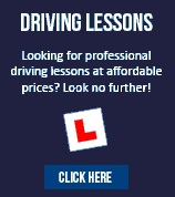 Learn to drive in London Colney