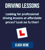 Learn to drive in Harpenden