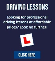 Contact us for driving lessons in St Albans